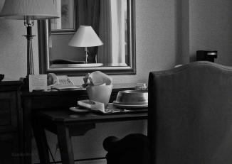 Room Service ©Jackie Brooks
