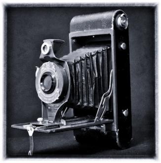 Kodak Rainbow Hawkeye [cica 1930 - 1933] ©Jackie Brooks